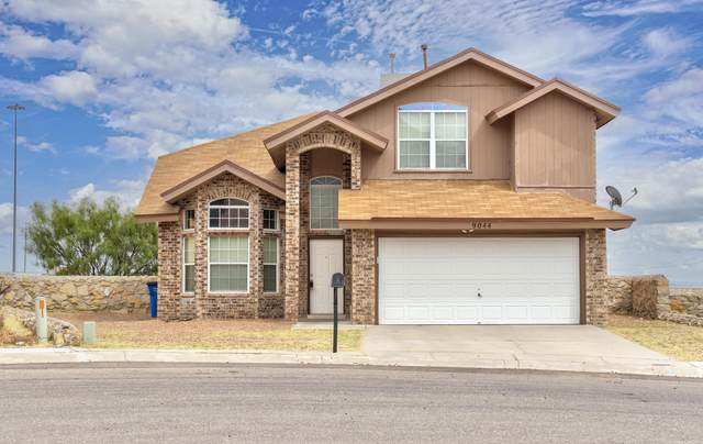 9044 Alliance Court, El Paso, TX 79904 (MLS #852715) :: Preferred Closing Specialists