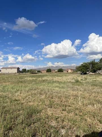#0 Westside Drive, El Paso, TX 79932 (MLS #852741) :: Jackie Stevens Real Estate Group