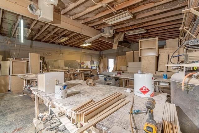 11670 Socorro Road, Socorro, TX 79927 (MLS #852756) :: The Purple House Real Estate Group