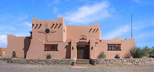 5618 Whispering Wind Drive, El Paso, TX 79938 (MLS #852761) :: Preferred Closing Specialists