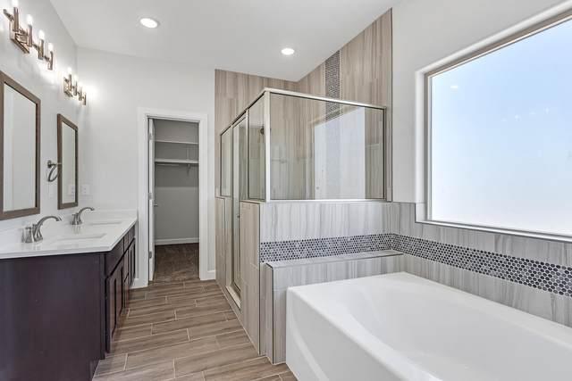 521 Cedarwood Avenue, El Paso, TX 79928 (MLS #852913) :: Jackie Stevens Real Estate Group