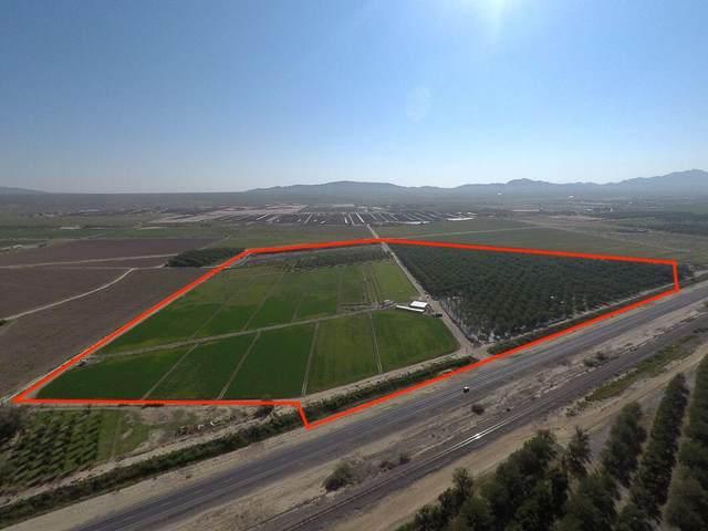 6720 Highway-478, Vado, NM 88048 (MLS #852967) :: Jackie Stevens Real Estate Group