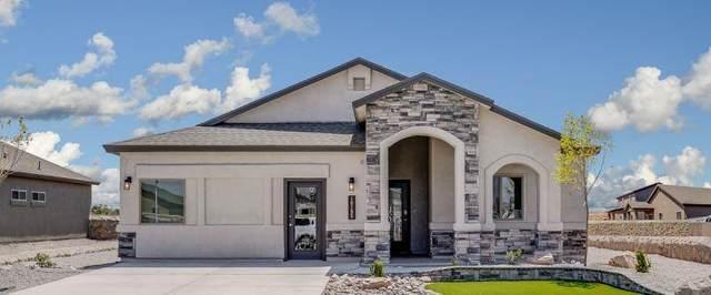 12640 Brixton Avenue, El Paso, TX 79928 (MLS #852989) :: Jackie Stevens Real Estate Group