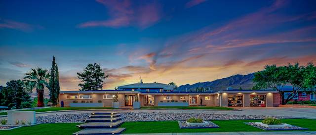 701 La Cruz Drive, El Paso, TX 79902 (MLS #852995) :: The Purple House Real Estate Group