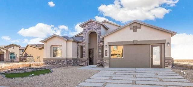 12657 Basing Court, El Paso, TX 79928 (MLS #852998) :: Jackie Stevens Real Estate Group