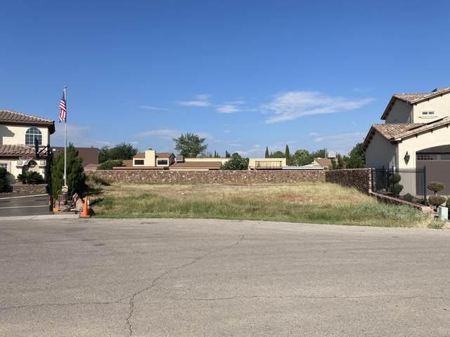 5433 Doug Allan, El Paso, TX 79932 (MLS #853003) :: Jackie Stevens Real Estate Group