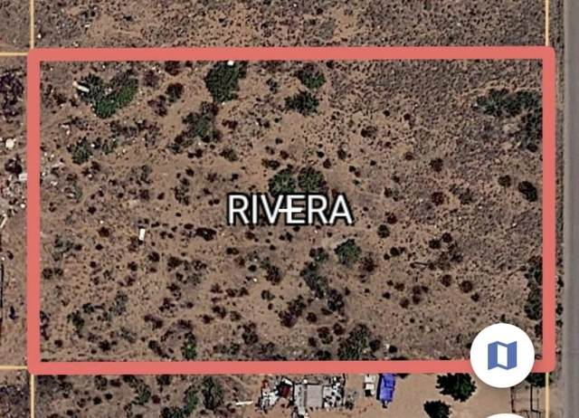454 Escondido Street, Chaparral, NM 88081 (MLS #853057) :: Red Yucca Group