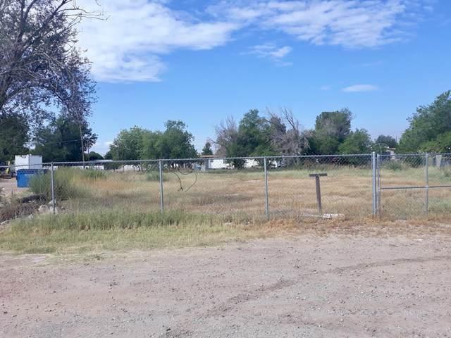 10870 Los Magos Circle, Socorro, TX 79927 (MLS #853130) :: Red Yucca Group