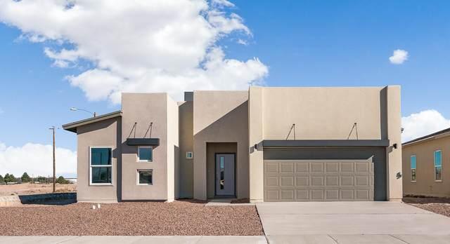12020 Silent Place Court, Socorro, TX 79927 (MLS #853144) :: Mario Ayala Real Estate Group