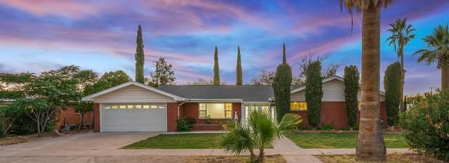 3445 Kirkwall Street, El Paso, TX 79925 (MLS #853177) :: The Purple House Real Estate Group