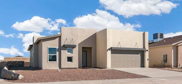 12004 Silent Place Court, Socorro, TX 79927 (MLS #853178) :: Mario Ayala Real Estate Group