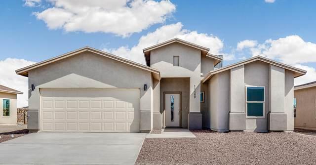 12012 Iron Hollow Street, Socorro, TX 79927 (MLS #853196) :: Mario Ayala Real Estate Group