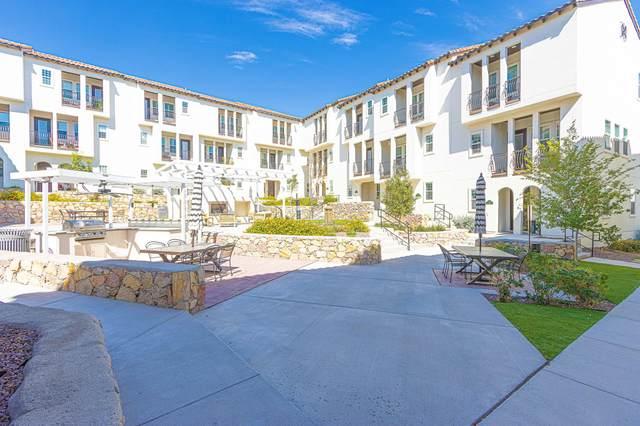 329 Vin Almoradi Court, El Paso, TX 79912 (MLS #853224) :: Jackie Stevens Real Estate Group