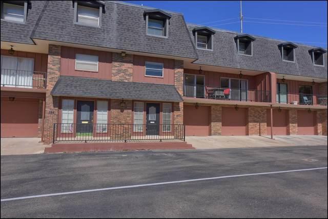 4800 N Stanton Street #185, El Paso, TX 79902 (MLS #853256) :: Jackie Stevens Real Estate Group
