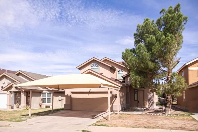 10417 Carter Scott Place, Socorro, TX 79927 (MLS #853271) :: Jackie Stevens Real Estate Group