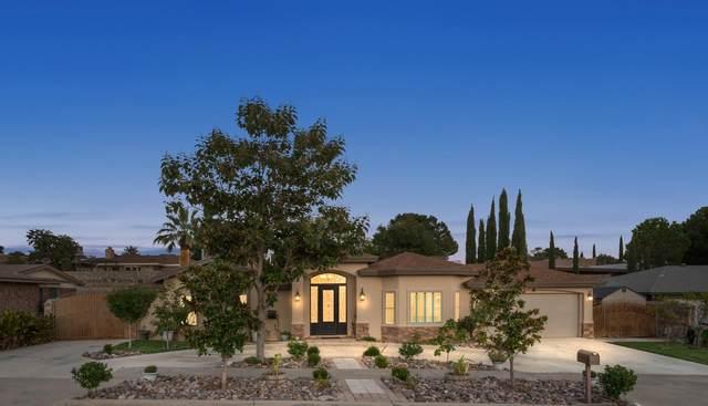 1316 Hookridge Drive, El Paso, TX 79925 (MLS #853279) :: Jackie Stevens Real Estate Group