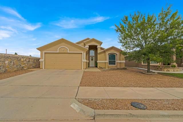 14423 Smokey Point Drive, El Paso, TX 79938 (MLS #853289) :: The Purple House Real Estate Group