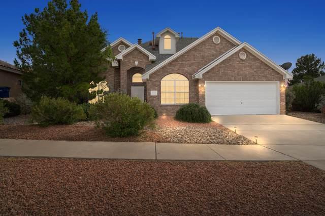 6720 Isla Del Rey, El Paso, TX 79912 (MLS #853299) :: Jackie Stevens Real Estate Group