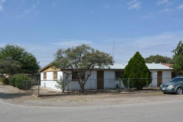 132 Ne I Avenue #1, Fabens, TX 79838 (MLS #853306) :: Jackie Stevens Real Estate Group