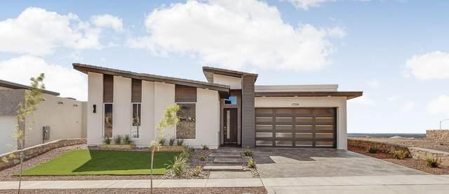 1759 Avelina Ingle Street, El Paso, TX 79911 (MLS #853355) :: Jackie Stevens Real Estate Group