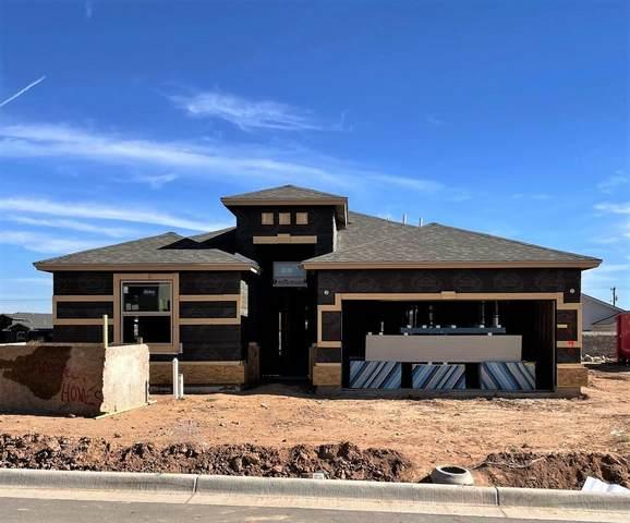5440 Stonehill Drive, El Paso, TX 79934 (MLS #853366) :: Summus Realty