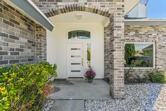 11968 Crown Royal Street, El Paso, TX 79936 (MLS #853377) :: The Purple House Real Estate Group