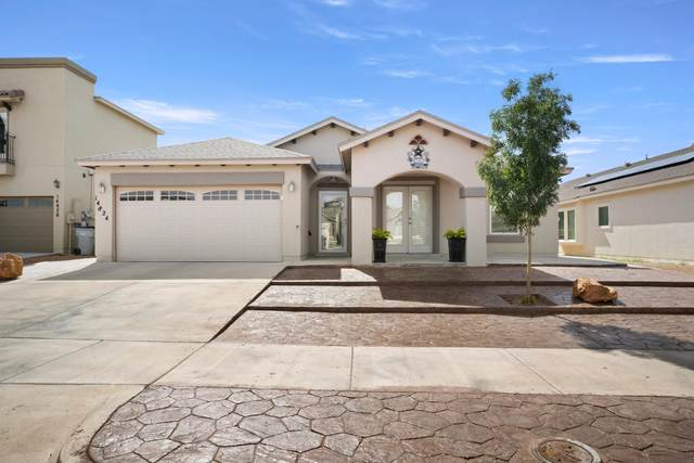 14824 Hunters Grove Ave Avenue, El Paso, TX 79938 (MLS #853393) :: The Purple House Real Estate Group