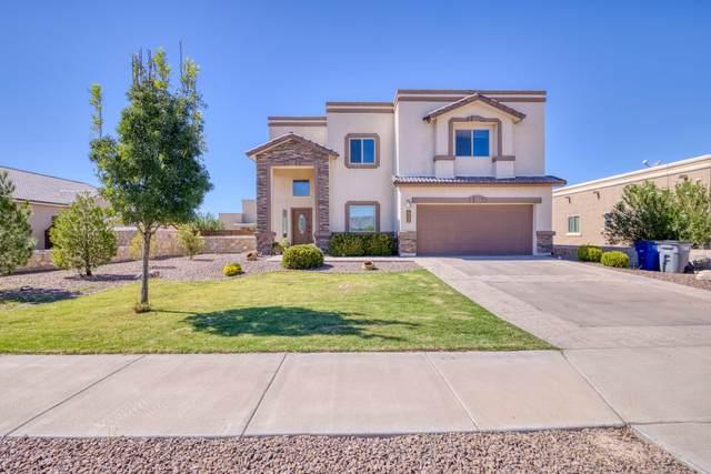 5717 Valley Laurel Street, El Paso, TX 79932 (MLS #853397) :: Mario Ayala Real Estate Group