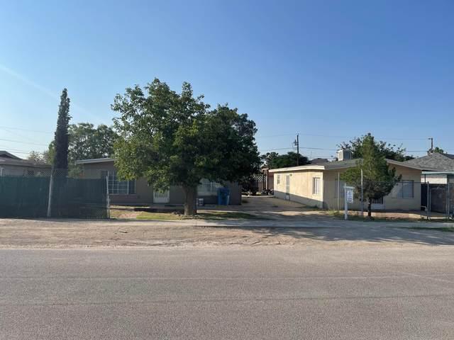 10115 Aldrin Circle, Socorro, TX 79927 (MLS #853434) :: The Matt Rice Group