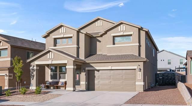 2182 Enchanted Crest Drive, El Paso, TX 79911 (MLS #853453) :: The Matt Rice Group