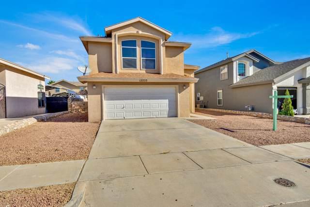12233 Kingsgate Court, El Paso, TX 79928 (MLS #853480) :: Jackie Stevens Real Estate Group