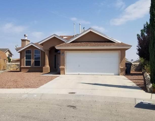 3925 Tierra Lana Way, El Paso, TX 79938 (MLS #853495) :: The Purple House Real Estate Group