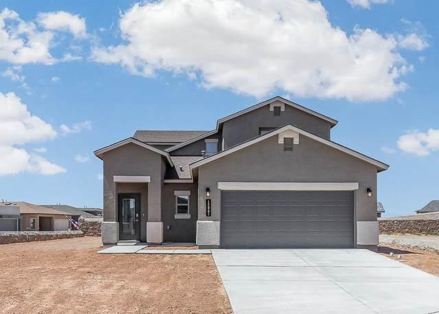 15041 Concept Court, El Paso, TX 79938 (MLS #853505) :: The Purple House Real Estate Group
