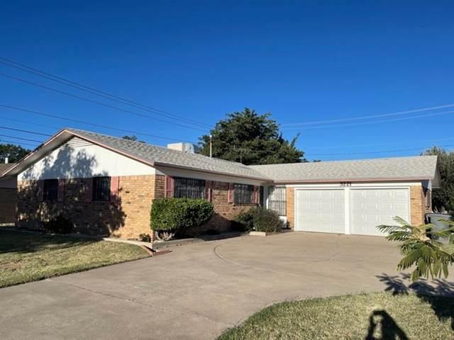 3221 Cornwall Road, El Paso, TX 79925 (MLS #853506) :: Jackie Stevens Real Estate Group