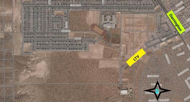 2 Laily View Court, Horizon City, TX 79928 (MLS #853512) :: The Matt Rice Group