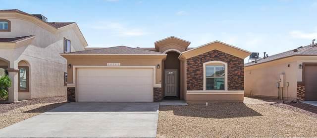 14760 Bobby Joe Hill Drive, El Paso, TX 79938 (MLS #853539) :: The Purple House Real Estate Group
