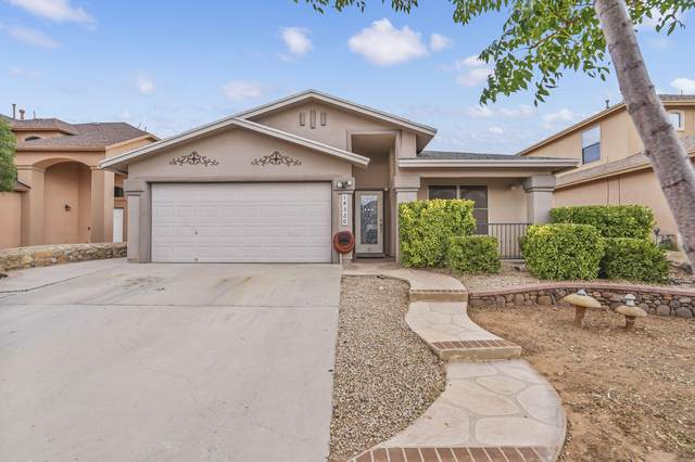 14320 Spanish Point Drive, El Paso, TX 79938 (MLS #853550) :: The Purple House Real Estate Group