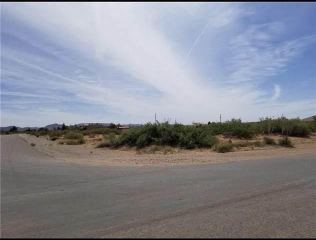 5160 Powder River Lane, El Paso, TX 79938 (MLS #853554) :: Preferred Closing Specialists