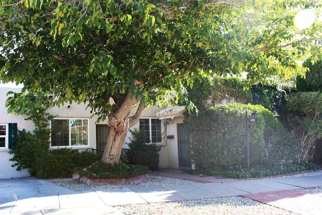 800 Kern Drive, El Paso, TX 79902 (MLS #853618) :: The Purple House Real Estate Group