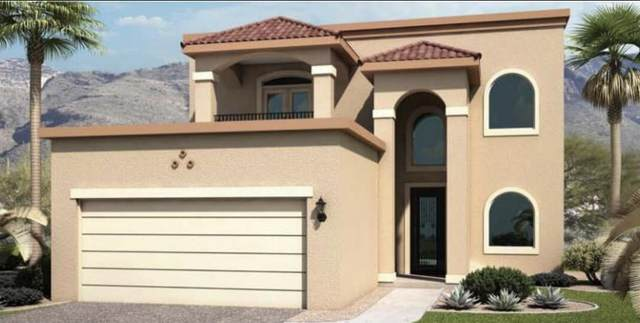 12621 Basing Court Court, El Paso, TX 79915 (MLS #853625) :: The Purple House Real Estate Group