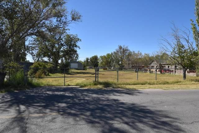4271 Emory Emory Road, El Paso, TX 79922 (MLS #853631) :: Jackie Stevens Real Estate Group
