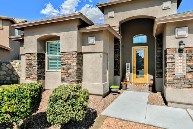 11388 E Ranch Court, El Paso, TX 79934 (MLS #853640) :: The Matt Rice Group
