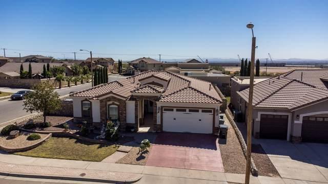 12070 Bradbury Drive, El Paso, TX 79928 (MLS #853701) :: Jackie Stevens Real Estate Group