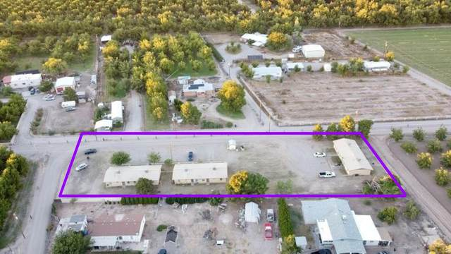 Address Not Published, Mesilla Park, NM 88047 (MLS #853708) :: Mario Ayala Real Estate Group