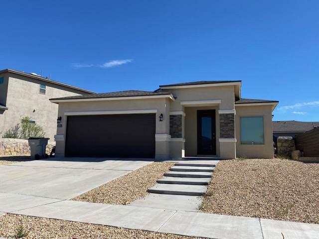 6604 Mc Farland Avenue, El Paso, TX 79932 (MLS #853731) :: The Purple House Real Estate Group