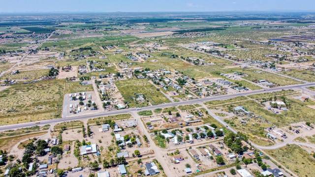 2750 Anthony Drive, Anthony, NM 88021 (MLS #853742) :: Mario Ayala Real Estate Group