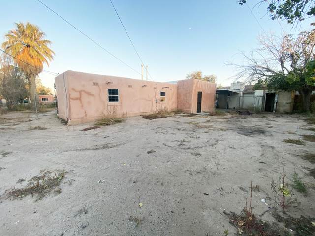 9968 Melissa Circle, Socorro, TX 79927 (MLS #853787) :: Preferred Closing Specialists