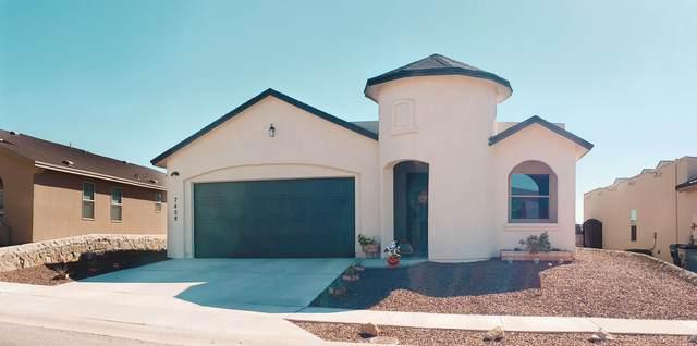 7858 Enchanted Ridge Drive, El Paso, TX 79911 (MLS #853810) :: The Matt Rice Group