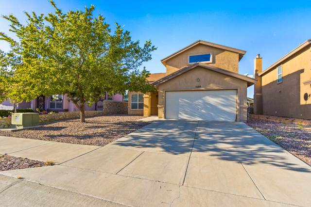 14189 Spanish Point Drive, El Paso, TX 79938 (MLS #853819) :: Mario Ayala Real Estate Group