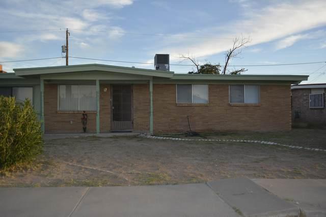 824 Warwick Road, El Paso, TX 79907 (MLS #853832) :: The Matt Rice Group